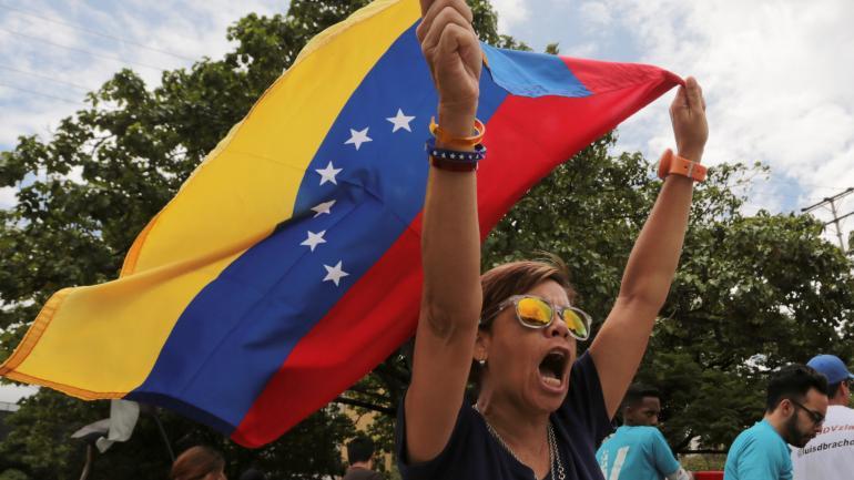 Éxodo venezolano alarma a la ONU