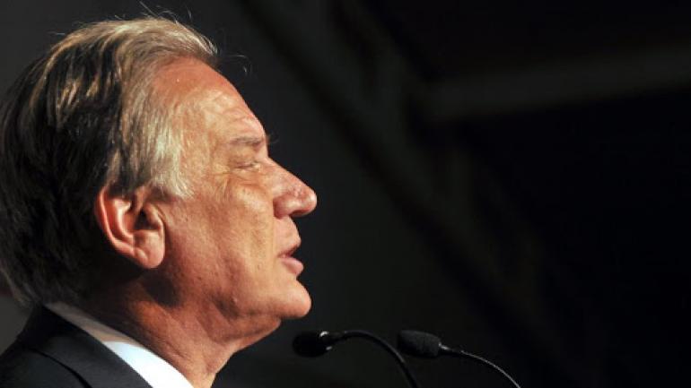 Aldo Roggio fue citado a indagatoria por el juez Bonadío (La Voz).