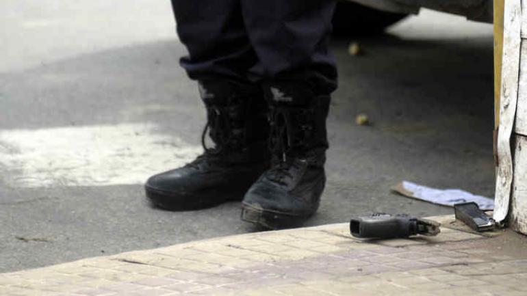 ROBO EN LA PLATA. Se investiga a los Policías que actuaron en la persecución después de la salidera en La Plata. (Clarín)