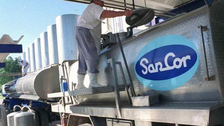 SanCor vendió el 90% de sus acciones a Adecoagro