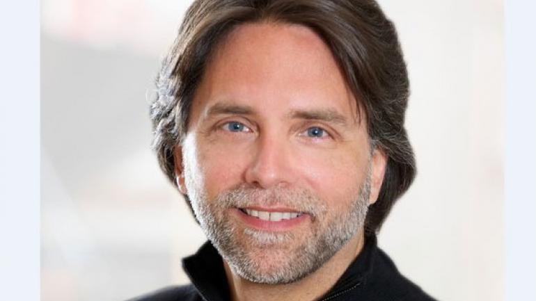 Keith Raniere, líder de la secta NXIVM que funcionaba al norte de Nueva York (Clarín)