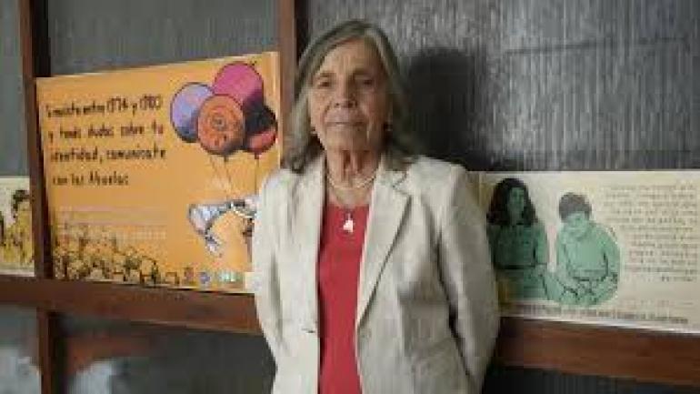 Sonia Torres (La Voz)