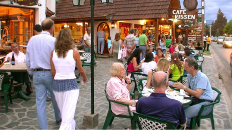 El promedio de ocupación en Córdoba fue del 50 por ciento este fin de semana largo.
