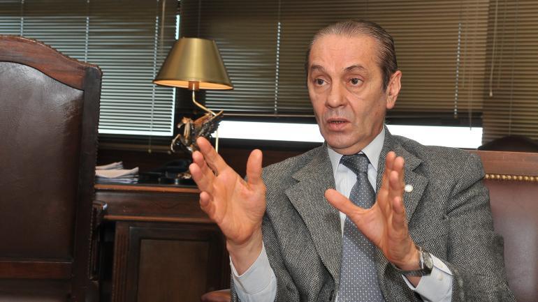 JUEZ. El camarista Luis Roberto Rueda fue uno de los firmantes del fallo. (Archivo La Voz)