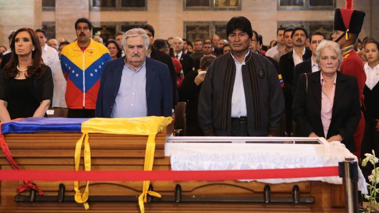 Luisa Ortega Díaz reveló varios secretos del régimen de Nicolás Maduro