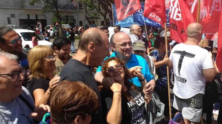 El exjuez de la Corte Suprema Eugenio Zaffaroni (Foto de Todo Noticas).