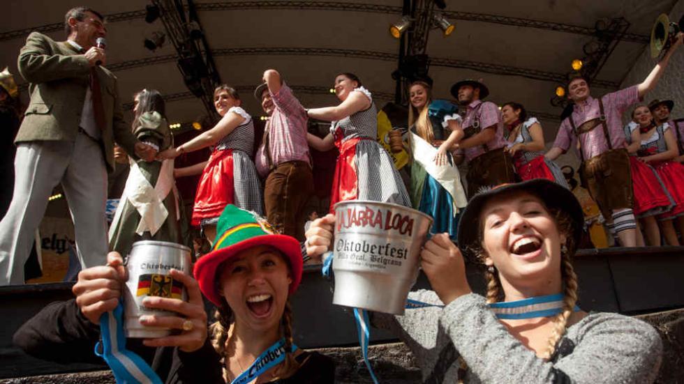 OKTOBERFEST 2014 (Nelson Torres/La Voz)