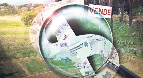 valor de la tierra en Córdoba - lavoz.com.ar - Noticias al instante